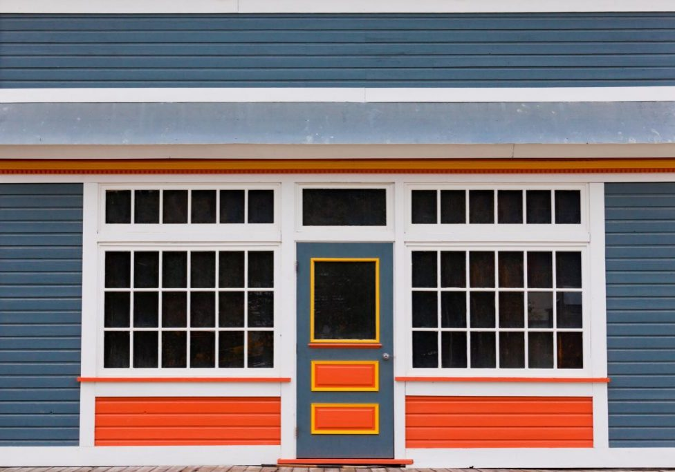 Cypress Siding Contractor - Siding Options 2